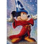 ジグソーパズル 1000ピース フォトモザイク ディズニー ミッキー ファンタジア D-1000-443