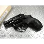 マルシン工業 6mmBBガスガン S&W M36 2インチ ブラックABS チーフスペシャル Xカートリッジ仕様