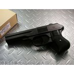 マルシン工業 6mmBBガスガン COP357 ブラックヘビーウェイトHW ロングバレル エアガン
