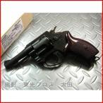 マルシン工業 6mmBBガスガン ポリスリボルバー 3インチ ブラックヘビーウェイト HW Xカートリッジ仕様