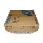 神戸製鋼(KOBELCO) フラックス溶接ワイヤ DW-H600 1.2mm 20kg