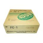 日鉄住金 フラックス溶接ワイヤ FC-1 1.2mm 12.5kg