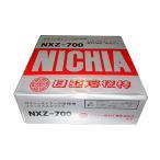 ニッコー溶材 フラックス溶接ワイヤ NXZ-700 1.2mm 20kg