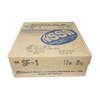 日鉄住金 フラックス溶接ワイヤ SF-1 1.2mm 20kg