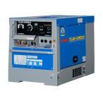 エンジン溶接機 発電機兼用 ディーゼルエンジン溶接機 ウエルダー デンヨー(Denyo) 超低騒音型ディーゼルエンジン溶接機 TLW-230LS