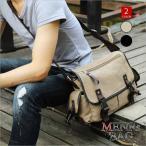 ショルダーバッグ メンズ 斜めがけ 2way 帆布 帆布バッグ キャンパス カジュアル アウトドア 人気 メンズバッグ ズック カバン キャンバスバッグ 通勤 かばん 鞄