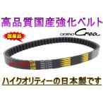 国産強化ベルト ホンダ純正品番23100-GAG-J52対応品