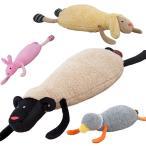 クッション 抱きクッション アニマルクッション ぬいぐるみ 抱き枕 動物クッション 枕 うさぎクッション ウサギクッション おしゃれ 可愛い