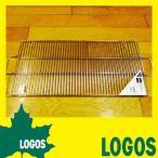 バーベキュー網 ロゴス LOGOS 極太ステンレス焼網XL 網 焼き網 焼網 ステンレス網 ステンレス 太い 極太 手間いらず すぐ使える お掃除 掃除