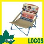 折りたたみ椅子 ロゴス LOGOS ナバホ あぐらチェアー イス 椅子 折り畳み椅子 折りたたみチェアー レジャーチェアー コンパクト スリム
