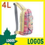 ボディーバッグ ロゴス LOGOS CADVEL-Design・Body (AE・check) ボディバッグ ワンショルダーバッグ 斜めがげバッグ 斜め掛けバッグ かばん 鞄 カバン