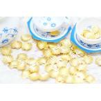ショッピングスタッズ メタルパーツ スタッズ シェル 中(約5x5mm)約50個 GOLD アートパーツ 埋め込み 封入資材 ネイル用品 レジン材料 デコ素材 部品 金属