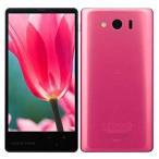 AQUOS PHONE Xx mini ( アクオスフォン ダブルエックス ミニ ) 303SH ビビッドピンク Softbank ( ソフトバンク )