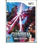 中古 Wii 機動戦士ガンダム MS戦線0079