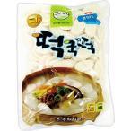 [松鶴] トック1kg(韓国食品、インスタント食品、もち、餅)
