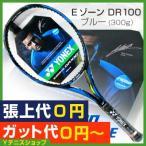 ヨネックス(YONEX) 2017年モデル Eゾーン ディーアール 100 ブルー(300g) EZD100 (EZONE DR 100 BLUE)テニスラケッ