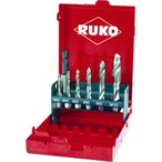 TRRUKO 六角軸タッピングドリル セット
