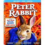 Peter Rabbit Blu-ray