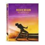 Bohemian Rhapsody  Blu-ray   DVD  Import