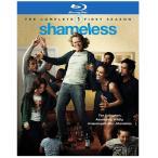 Shameless The Complete First Season Blu-ray シェイムレス アメリカ テレビ ドラマ
