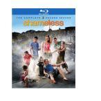 shameless Season 2 Blu-ray シェイムレス アメリカ 海外 テレビ コメディ ドラマ