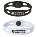 アビリスプラスブレスレット(ABILES plus)ブラックアイ搭載 パワーブレスレット 02P05Sep15