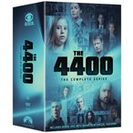 4400: Complete Series [DVD] [Import]