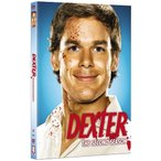 Dexter: Complete Second Season [DVD] [Import]