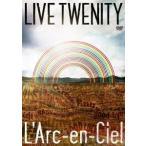 LIVE TWENITY [DVD] 中古 良品