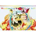 「Weekender Girl / fake doll[初回盤](CD+DVD+特典 初音ミクつままれキーホルダー『Weekender Girl』仕様) 中古 良品 CD