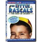 Little Rascals: Best of Spanky [DVD] [Import]