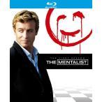 THE MENTALIST / メンタリスト 〈ファースト・シーズン〉コレクターズ・ボックス [Blu-ray] 中古 良品