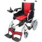 電動車椅子 CE21-HSU-12 ハピネスムーブS ツートンレ