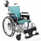 車椅子 車イス 車いす カワムラサイクル 忘れ騎士2 KA822L-40(38・42)B-MS/WDS2 自動ブレーキ モジュール 自走用 介護用品 メーカー保証1年付・直送 送料無料
