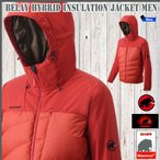 MAMMUT(マムート) BELAY Hybrid Insulation Jacket Men カラー:3225 (PDN)