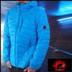 MAMMUT(マムート) Broad Peak IN Hooded Jacket AF Men カラー:5865  (mammut_2016FW) (tp10) (PDN)