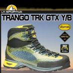 SPORTIVA (スポルティバ) TRANGO TRK GTX Yellow/Black 11VYB (SB)(tp10)