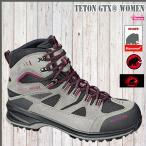 MAMMUT(マムート) Teton GTX Women カラー:0527 (sdcn)