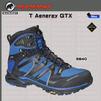MAMMUT(マムート) T Aenergy GTX Men 5840  TエナジーGTX カラー:5840 (sdcn)