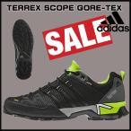 adidas(アディダス) TERREX SCOPE GORE-TEX  テレックス スコープ ゴアテックス AF5959 (odadi)