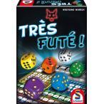 ガンシュンクレバー(Tres Fute)フランス語版パッケージ/Schmidt/Wolfgang Warsch