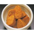 たらこ風うま煮 1kg 業務用惣菜 (厚1.2cmカット 約60〜80切 ホキ卵) [冷蔵]