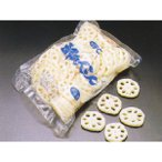 酢れんこん 白 1kg (蓮根 酢漬) [冷蔵]