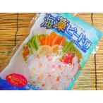 海藻ビードロ 【白】 500g (海藻麺) [冷蔵]