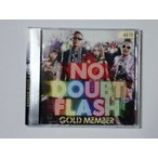 NO DOUBT FLASH/GOLD MEMBER ���CD
