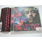 RYO the SKYWALKER/ONE-DER LAND 中古CD