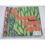 ORANGE RANGE/裏 SHOPPING 中古CD