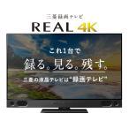 三菱 4Kチューナー内蔵 4K録画テレビ REALリアル 50型 LCD-A50RA1000 メーカー正規仕入品