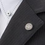 継承される伝統の家紋衿章