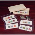 1964東京オリンピック記念銀貨&切手コレクション